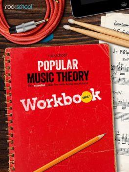 Rockschool Popular Music Theory Grade 5
