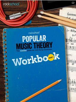 Rockschool Popular Music Theory Grade 8