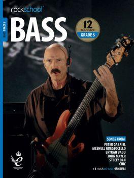 Rockschool Bass Grade 6