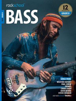 Rockschool Bass Grade 8