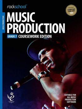 Rockschool Music Production Grade 7