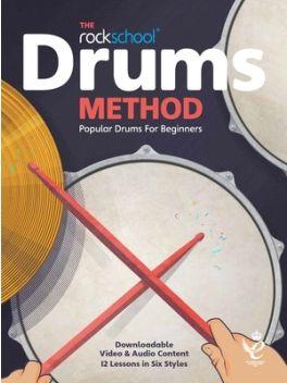 Rockschool Drums Method