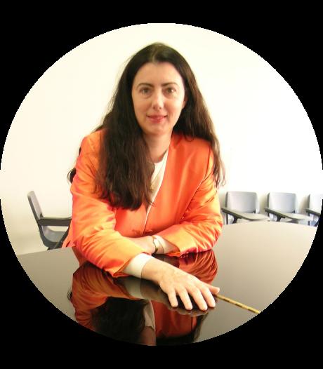 - Christine Logan - Federal Examiner, NSW